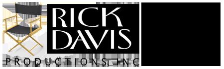 Rick Davis Productions, Inc.